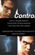 Control//Liam Dunbar by stylesftharry