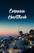The Casanova Heartthrob || Vkook by choojoo
