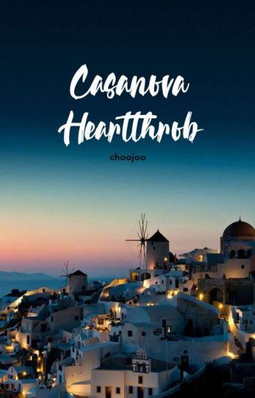 The Casanova Heartthrob    Vkook