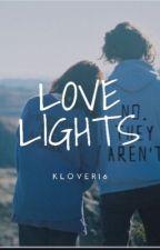 Love Lights - Nohinki  by Klover16