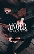 Anger Management by GeolaReader