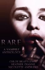 Rare: A Vampire Anthology by NicoletteAndrews