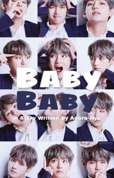 Baby Baby [Vrene Fanfiction](completed)