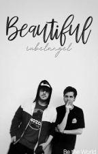 Beautiful → Rubelangel by -justmysarcasm-