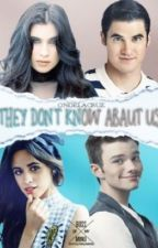 They don't know abaut us (camren G!p- klaine Mpreg) by Minatozakiftkim