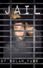 Jail (ethan Dolan Fanfic) by dolan_vans