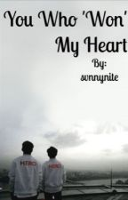 You Who 'Won' My Heart • MONSTA X Hyungwon Fanfiction by svnnynite
