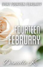 Fourteen February by AKAElleDuh