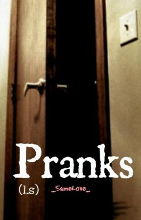 Pranks (l.s) by softlarry