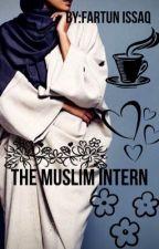 The Muslim Intern by creative_fartun