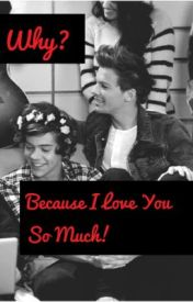 Why? Because i love you so much! (Larry spanking fan fic) by 1Dwanter