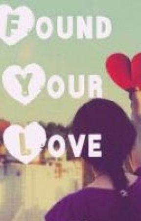 Found Your Love by SpeedSickle