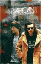 Traficant ✂ larry stylinson by -alwaysbabycry