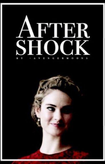 AFTERSHOCK [ STEVE ROGERS   2 ]