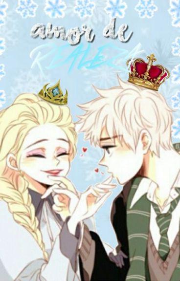 Amor de la realeza.
