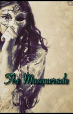 The masquerade by Cool_Kids123