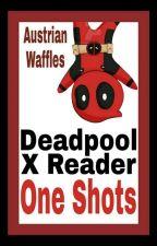 Deadpool X Reader by AustrianWaffles