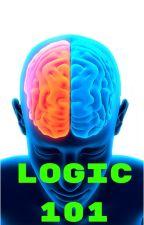 Logic 101 by SharmaineDadea