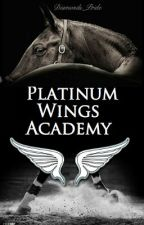 Platinum Wings Academy by Diamonds_Pride