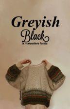 greyish black by B00tymalfoy