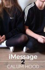iMessage 2 // calum hood by nimzzoooo