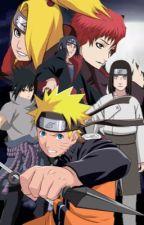 ¿Qué es el amor? (sasuke , Neji gaara Naruto sasori deidara itachi  y tú ) by romi_nadal