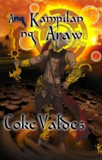 Ang Kampilan ng Araw by CokeValdez