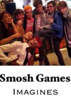 Smosh Games Imagine [Requests Closed] by lcorns_wifey