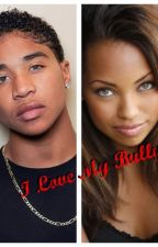 I Love My Bully (A  Roc Royal Love Story) by Mindless_Taco_4_life