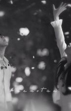 Lavender (Fanfic Baekyeon) by _panthebest93_