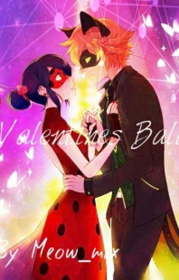 Valentines Ball (LadyNoir)