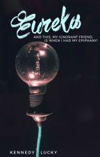 Eureka {BoyxBoy} by Premonitory