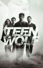 Frases De Teen Wolf by TheOnlyRebelGirl
