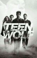 Frases De Teen Wolf by TheOnlyRebelGirl