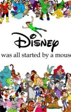 Disney Facts by disney_darling2020