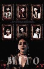Odette [#3 Saga Elementales y Almas] PRÓXIMAMENTE  by AlondraBernal9