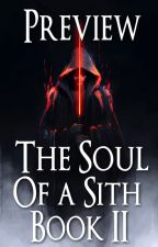 Preview: The Soul of a Sith Book II by Mathias2000