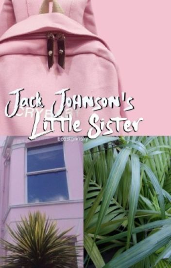 jack johnson's little sister