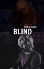 BLIND | Ross Lynch by Antonella_RossLynch