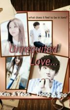 Unrequited Love (Joshua X Kei) by DQ17Carat