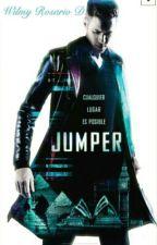 Jumper by wilmyrosariodionicio