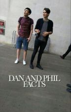 dan and phil facts by MessagePhan
