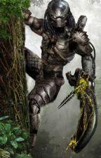 Predator Meets the Dem-Were-Vamp (A Tsuki Adventure Story Book 1) by Dark-Wolf17772