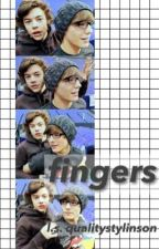 Fingers✅ by qualitystylinson
