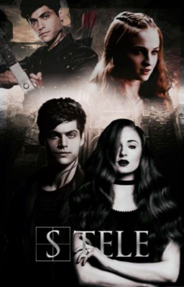 EDITING | Stele ▷ Alec Lightwood [Shadowhunters | 1]