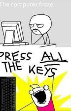 Funny memes by kit_kat_1616