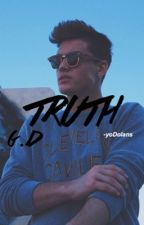 Truth || g.d by -yoDolans
