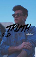 Truth || g.d by -yoDolans
