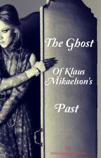 The Ghost Of Klaus mikaelsons  past by miraclerocks4ever