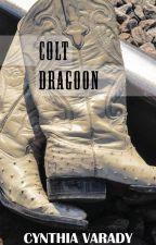 Colt Dragoon by CynthiaVarady